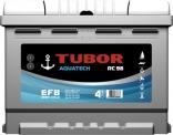 Аккумуляторы Tubor Aquatech